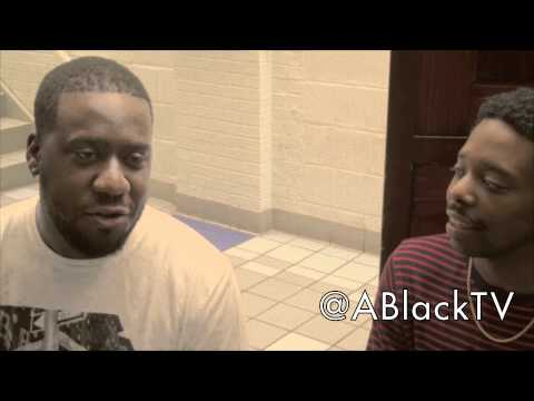 Robert Glasper Interview with ABlackTV | Speaks on Love, The Blue Note, Africa, and Black Radio.