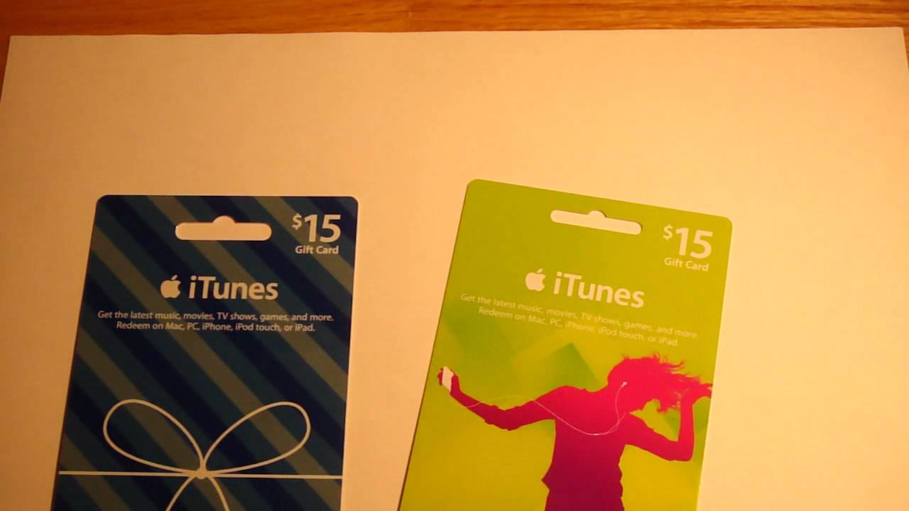 30$ worth of itunes gift card for one 1200 Microsoft point card ...