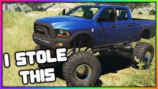 GTA 5 Roleplay - We Stole 2 Cars From Him | RedlineRP