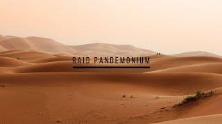 Raid Pandemonium - Documental trailer 001