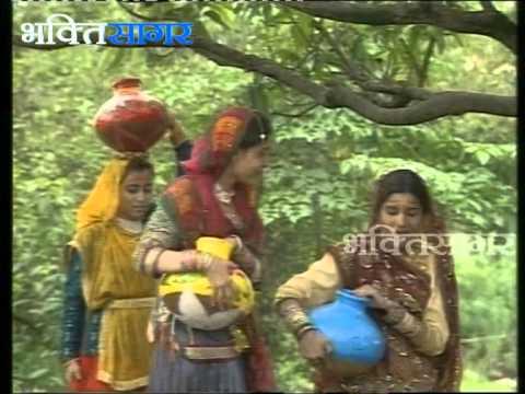 Shri Radha Krishna Bhajan - Dur Nagri Badi Nur Nagri - Braj Gopika Meera