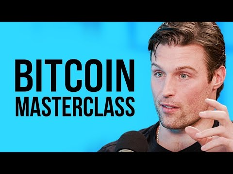 The Philosophy of Bitcoin and How it Could Change the World As We Know It | Robert Breedlove