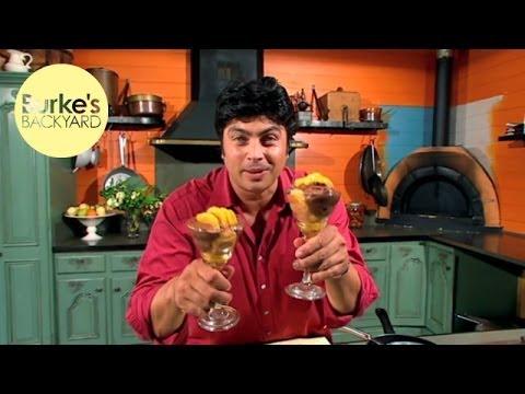 Food and Recipes Videos - Burke's Backyard