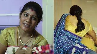 Nerkonda Paarvaiயில் வந்த TikTok சுகந்தியின் Double Meaning Short Film | Dhivya Kallachi Suganthi