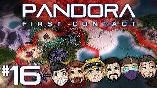 Pandora: First Contact #16 - Laser Mech