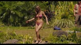 Секрет красоты женского тела от Дженифер Энистон