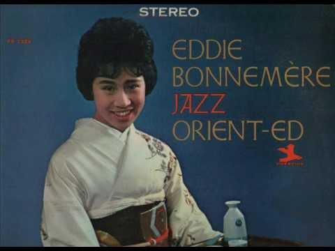 EDDIE BONNEMERE - ANKLE BELLS - LP JAZZ ORIENT-ED - PRESTIGE 7354