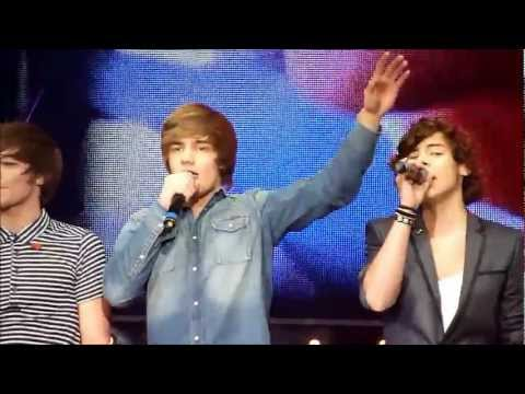 One Direction  Forever Young  HD Audio
