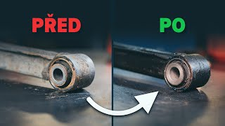 RENAULT tipy o údržbě