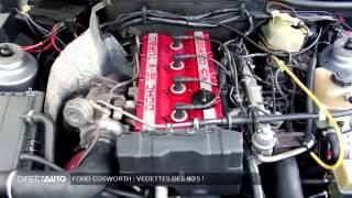 Ford Escort Cosworth - Sierra Cosworth Mespiecesauto.com