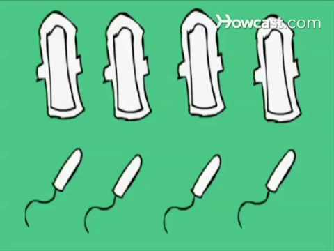 how to get heavy periods