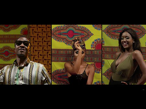 Tunde Tdot - African lady (official Video)