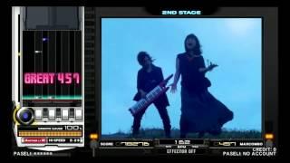 beatmania IIDX 23 copula オルタネイトβ SPA 正規