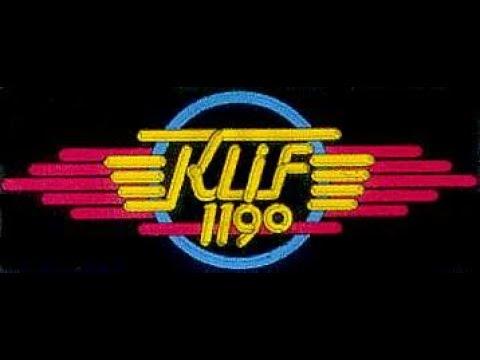 KLIF 1190 Dallas - Charlie Van Dyke FINAL SHOW - 1979 - Radio Aircheck
