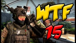 CS:GO WTF Moments #15