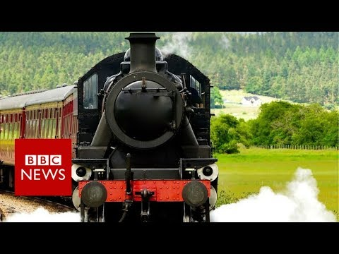 Reality Check: When is a train on time? - BBC News