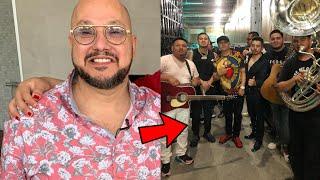 Pepe Garza Le Tira a Los Corridos de Ahora Y Jimmy Humilde Se Ofende Y Le  Responde *bien explicado*