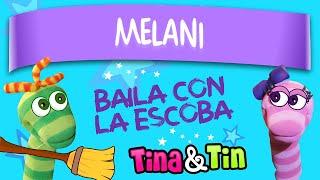 tina y tin + melani