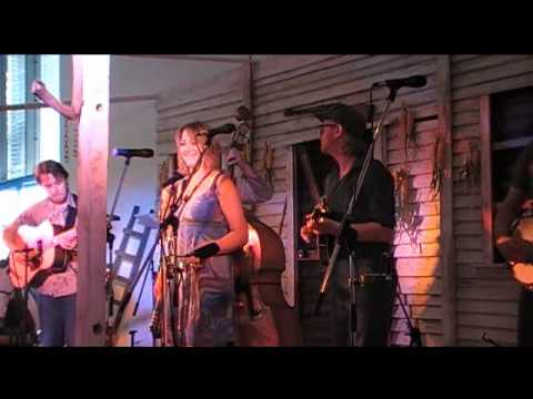 "Covered Grass - ""FISH"" - Berkenrother Bluegrass Night 2011"