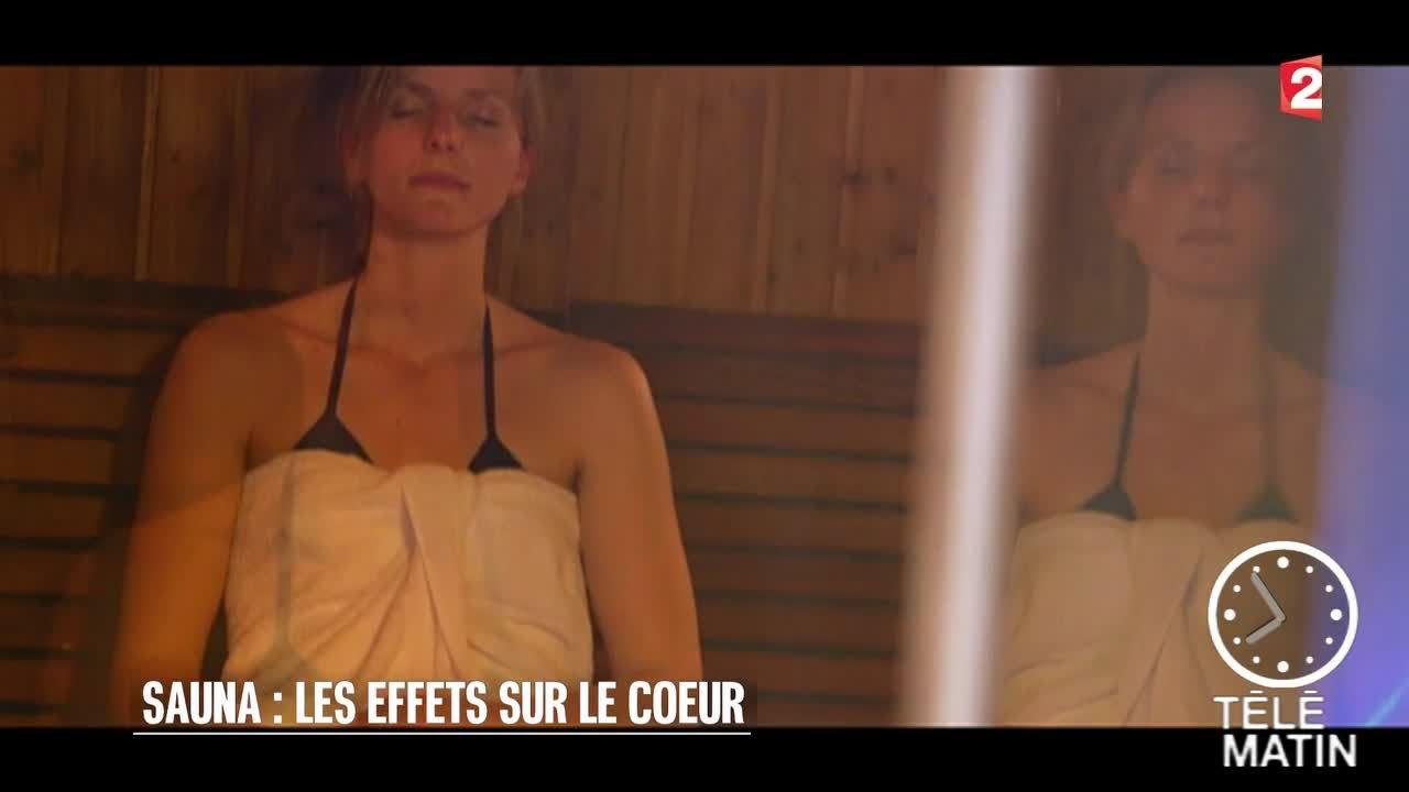 Comment Faire Fonctionner Un Sauna bien-être - sauna : les effets sur le cœur