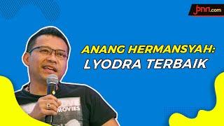 Terbaik, Penampilan Lyodra Bersama Kahitna di Top 3 Spektakuler Show Indonesian Idol - JPNN.com