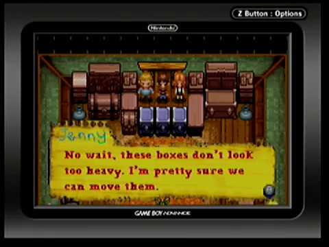 Monster House P01 [GBA]
