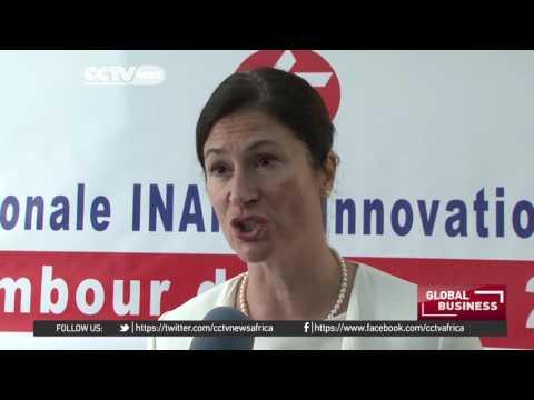 Dakar, Senegal hosts conference of innovators in West Africa