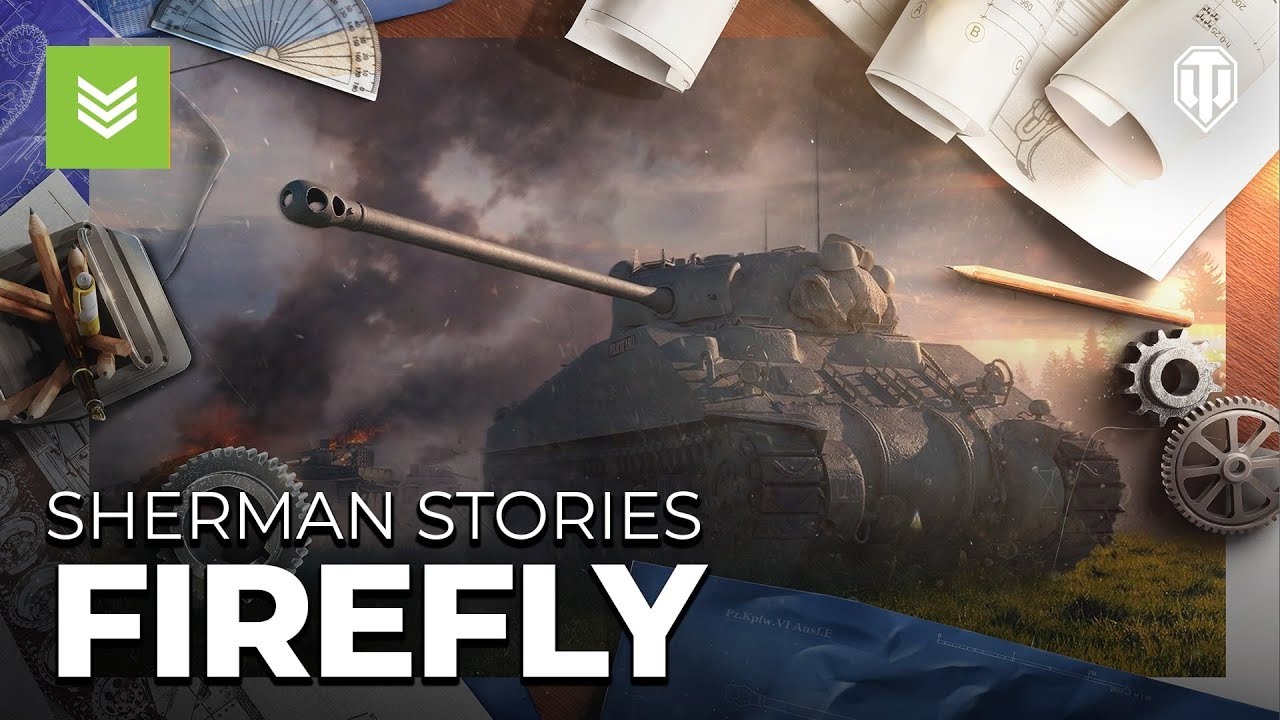 """Download Sherman Stories: Episode 2 """"Firefly"""""""