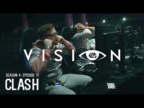 Vision - Season 4: Episode 11 -