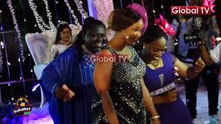 TANGA: Harusi ya Zabibu Kiba  na Banda, Mpoto Alivyoperfom Nimwage Radhi