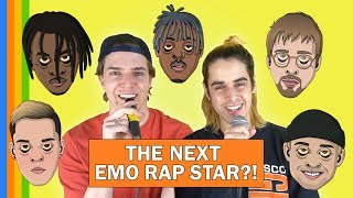 10 Emo Rappers Who Will Blow Up in 2019