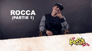 Rocca - La KassDED (Avec Daddy Lord C, Lyricson,  G-Kill, Pachanga Music) Part. 1