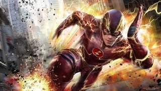 Repeat youtube video The Flash - Alicia Keys feat. Kendrick Lamar - It's On Again