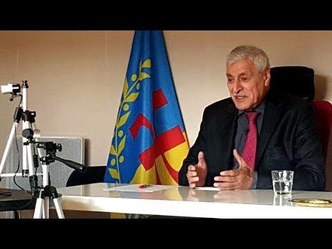 Interview avec le Président de l'Anavad — 17 septembre 2017