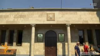 Ուղիղ միացում Ազատության հրապարակից, «Էրեբունի» ԲԿ-ից և Խորենացի փողոցից (29.07. 15.00-ից)