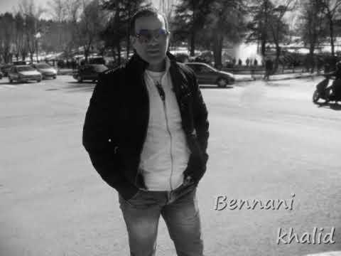 MP3 AHNA JINA BENNANI TÉLÉCHARGER KHALID