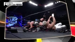 Jay Lethal vs. Punishment Martinez & Bullet Club vs. SoCal Uncensored   ROH Tues. at 10 p.m. ET
