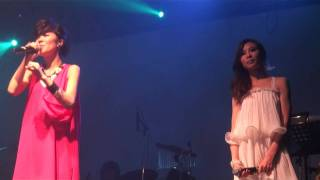 郁可唯 - 回家 2011-04-13 犀利女聲聽你說 慶功演唱會