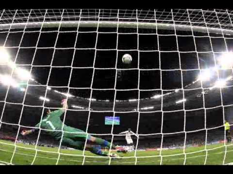 All that Buffon was thinking in the match vs England :-)