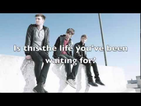 Foster The People - Ask Yourself (Lyrics)