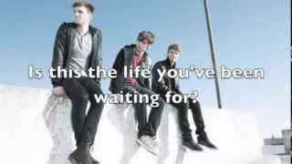 Foster The People- Ask Yourself (Lyrics)