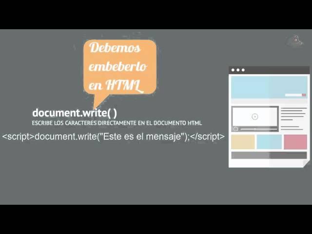 03.- Curso de JavaScript para principiantes. Comunicarse con los Usuarios.