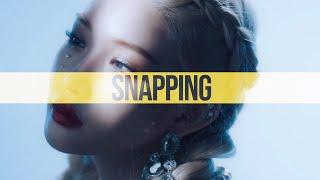 청하 - Snapping 스내핑 작곡가 작업기 / Chungha - Snapping Production Process Making Film