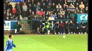 County Classics - Stockport County 3-1 Manchester City