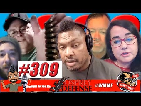 Podcast #309 -Is Supreme Court 2A? Rally for our Rights Colorado Hank Strange WMMF Podcast