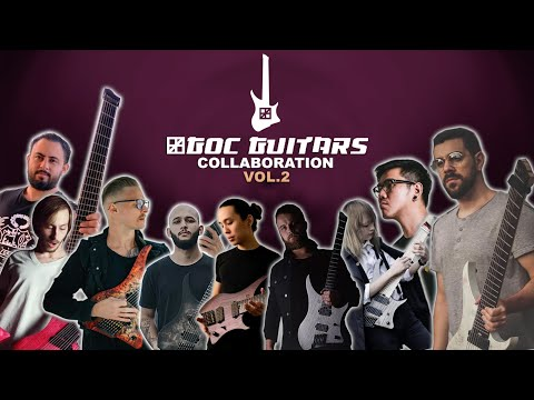 GOC Guitars Collab