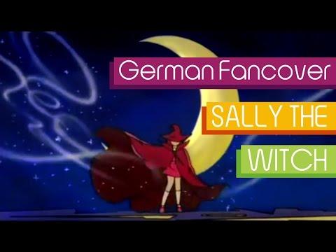 Mahou Tsukai Sally - Intro [German Fancover]