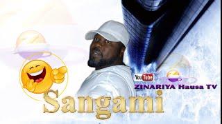KALLI SABON VIDEON SANGAMI A LAYIN BANDAKI (HAUSA COMEDY)  (HAUSA FILM)  (AREWA COMEDIANS)