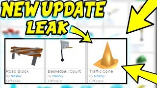 NEW MINING SIMULATOR UPDATE *LEAK* | Roblox Mining Simulator