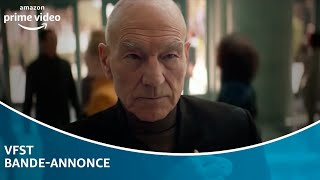 Star Trek : Picard streaming 1
